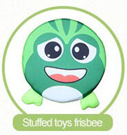 plush toys frisbee for sale  in the market