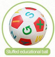 China educational balls manufacturer